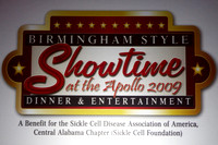 Showtime 2009
